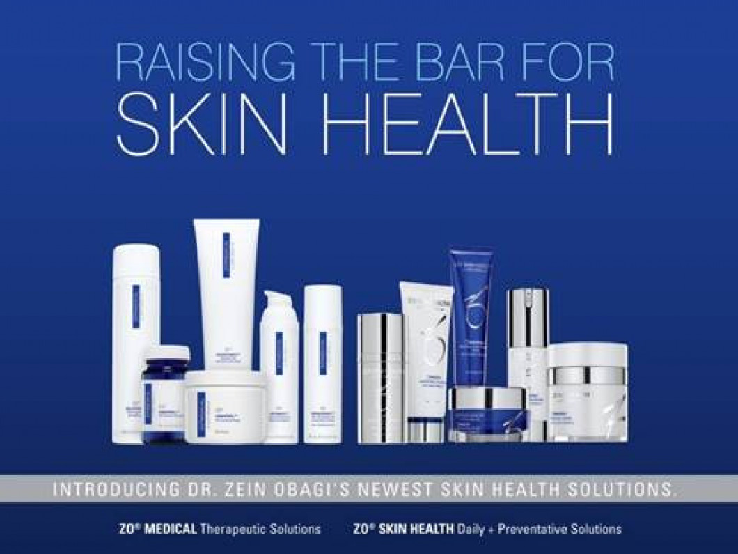 Forget everything you ever thought you knew about skincare and experience the ZO difference in Lake Charles, LA.